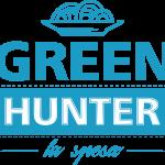 GREEN HUNTER - LA SPESA