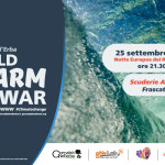 World-Warm-War-Frascati-Scienza