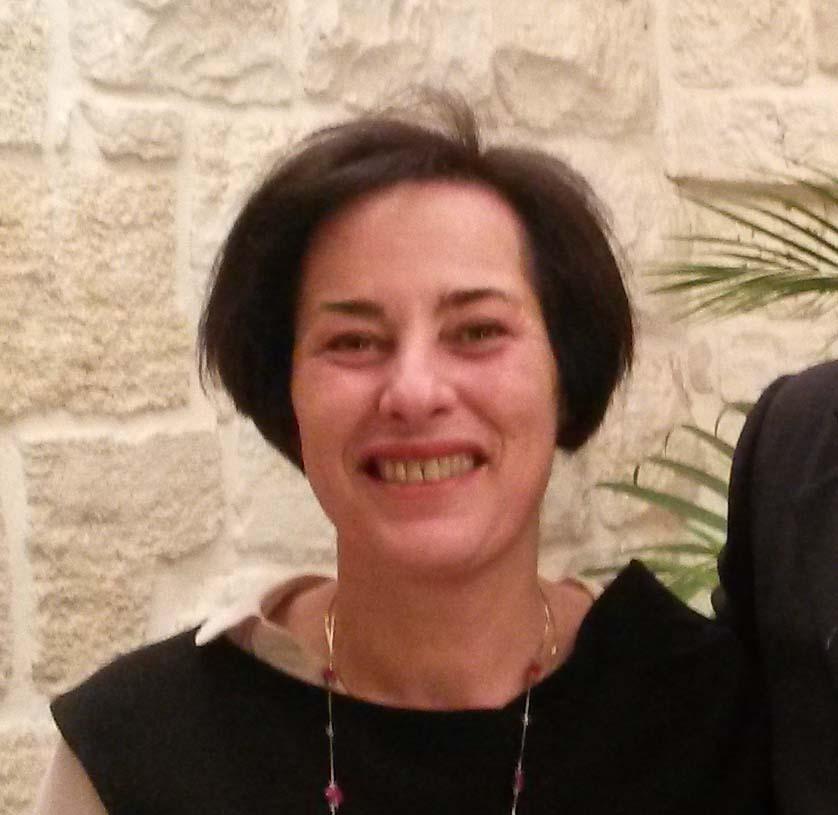 Angela Oreste