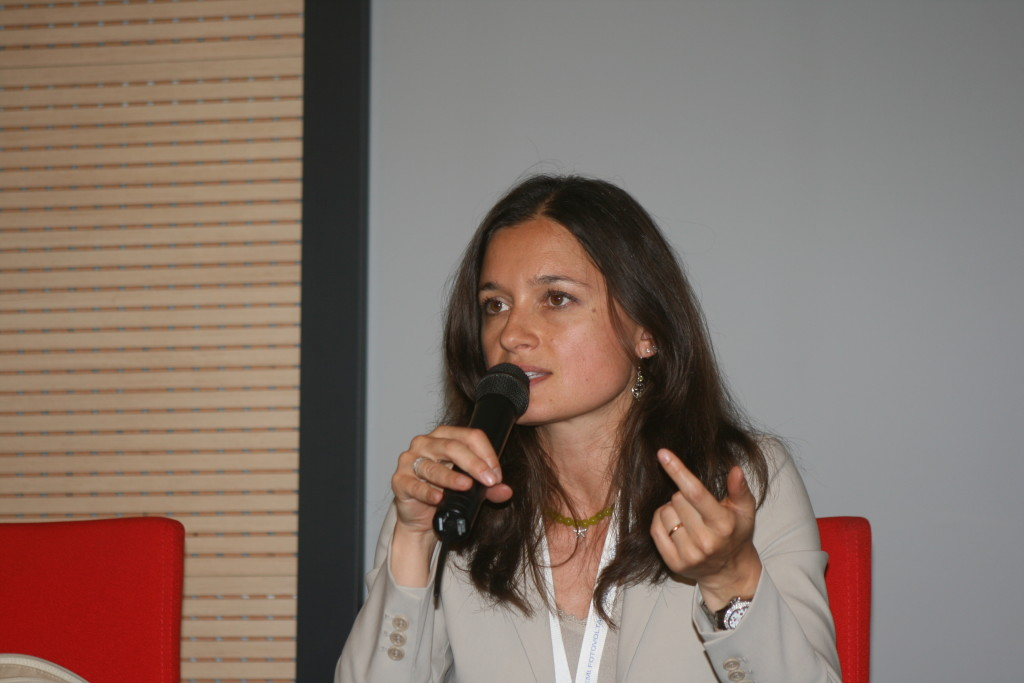 Ewelina Jelenkowska-Luca