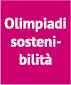 olimpiadi sostenibilita