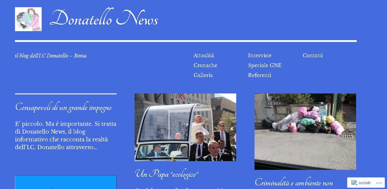 donatellonews