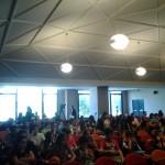 Storie di Cibo con A Macchi E Barbizzi V De Marchi WFP Suleman Barikamà06