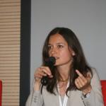 ewelina jelenkowska luca Capo relaz stampa e media Comm Europea