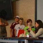 giornalismo e aurobufale con Jelenkowsa Luca GIovanni Rossi e Paola Bolaffio09