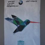 graficamente con D De Angelis il prodotto creato durante il workshop1