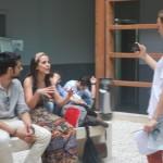 intervista con GL Atzori e M Fancello di ProPositivo3