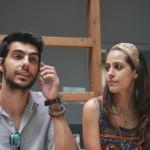 intervista con GL Atzori e M Fancello di ProPositivo4