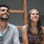 intervista con GL Atzori e M Fancello di ProPositivo6