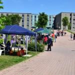 vista campus esterna