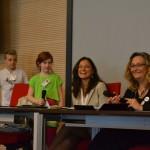 giornalismo e aurobufale con Jelenkowsa Luca GIovanni Rossi e Paola Bolaffio07