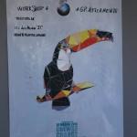 graficamente con D De Angelis il prodotto creato durante il workshop2